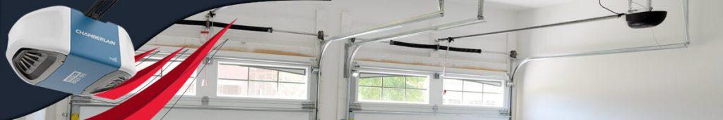 Garage Door Openers Repair Vancouver