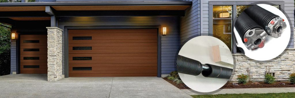 Garage Door Springs Repair Vancouver